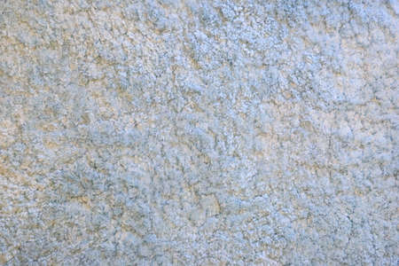 dirty room: Blue and white carpet for a background Stock Photo