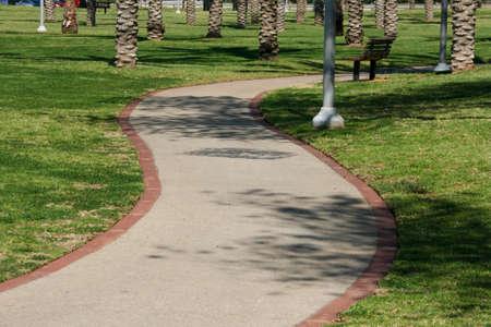 公園内経路