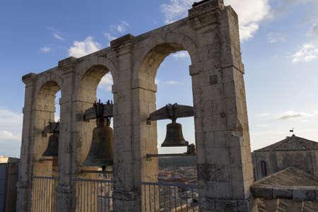 st charles: St  Charles Borromeo, Noto  Sicily