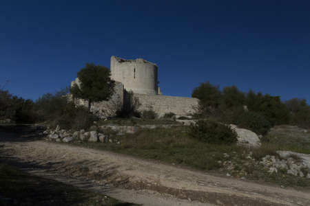 siracuse: Ancient Noto,  Sicily  Stock Photo