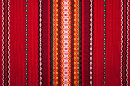 Bulgarian national textile fabrics