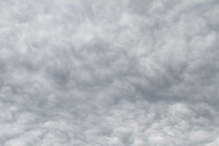 overcast: Overcast day sky texture Stock Photo