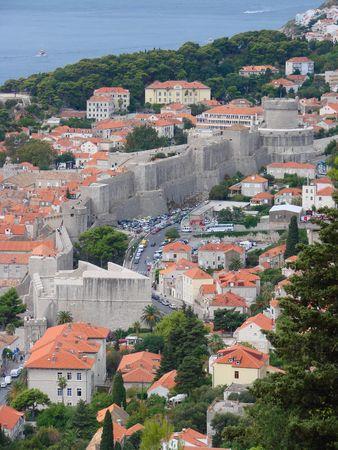 防御的な城壁を力によって取得できませんでした市だと示唆している、真実だったよりよく外交とプラグマティズム ドゥブロヴニクその独立性を保