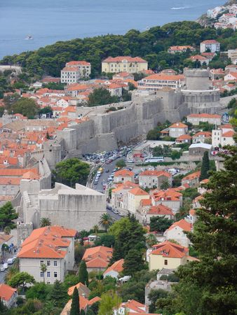 While its defensive walls suggest that it was a city that could not be taken by force, in truth it was more often diplomacy and pragmatism that enabled Dubrovnik to retain its independence and to prosper economically.