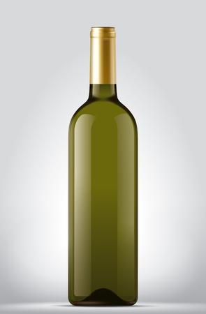 wine bottle 版權商用圖片