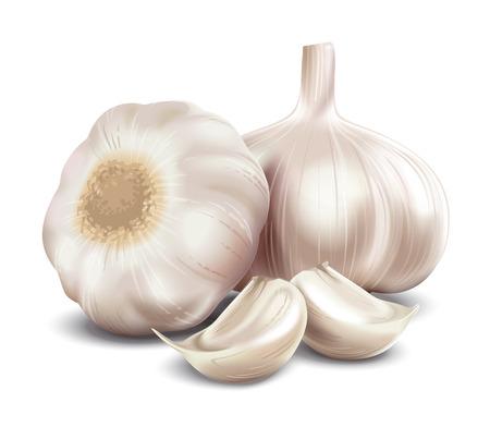 garlic Imagens