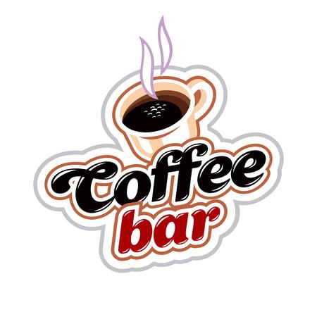 Ready Coffee Bar emblem