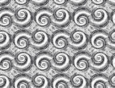 Endless background. Foto de archivo - 134550387