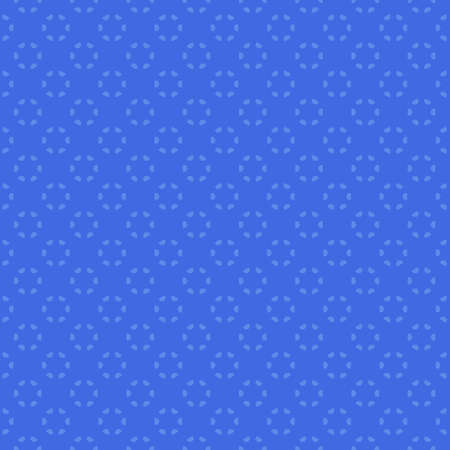 Simple seamless pattern with decorative elements. Beautiful background for fashion prints or wrapping paper.
