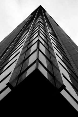 Architecture around the city of Chicago, IL. Stock Photo - 2927258