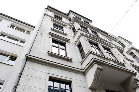 Angular Apartment