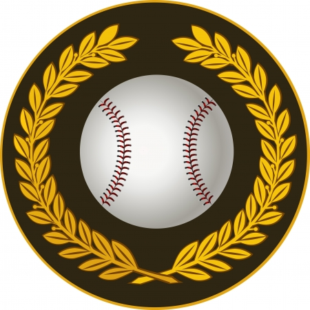 Baseball  Stock Vector - 22133287