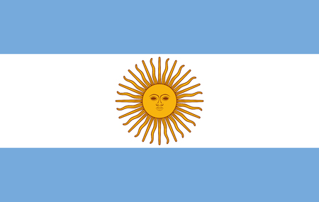 Argentina flag, Argentina flag illustration, Argentina flag picture, Argentina flag image