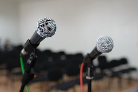 aciculum: microphone