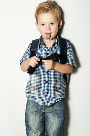 einstein: funny little kid.fashion children.emotion.to ngue out of his mouth.like a Einstein