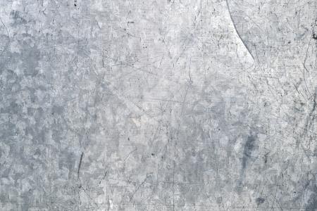 galvanize: Galvanized iron closeup background texture