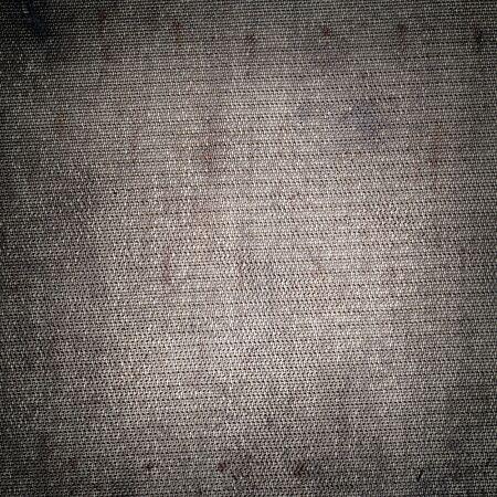 tarpaulin: Closeup detailed wet tarpaulin canvas abstract background texture