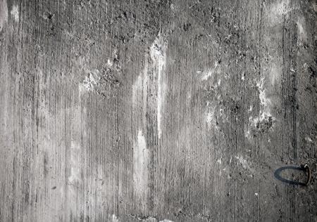 Closeup gray concrete wall texture Stock Photo - 15841046