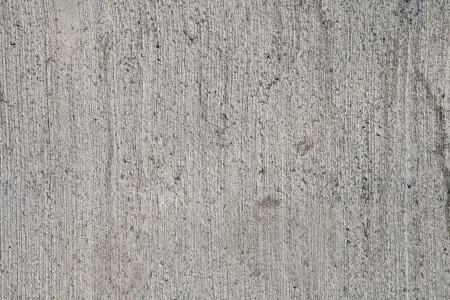 Closeup rough gray concrete wall texture with relief lines Stock Photo - 15841176