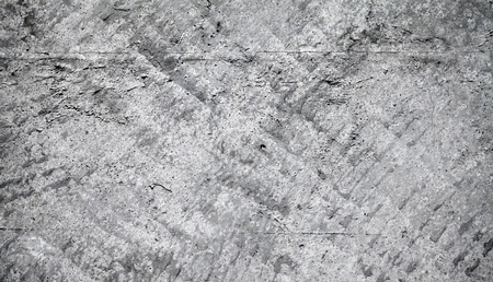 Abstract background texture of old rough concrete wall after processing of cleaning and alignment Stock Photo - 16098281