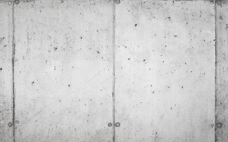 Background texture of modern concrete wall made of blocks Stock Photo - 18789481