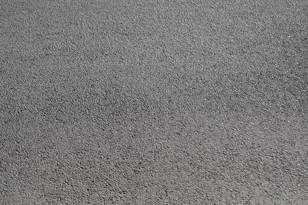 Gray urban asphalt road background photo