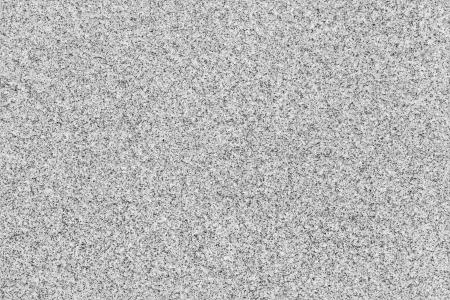 granit: Natural gray granite stone background photo texture Stock Photo