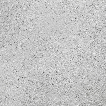 Background texture of white concrete wall with stucco photo