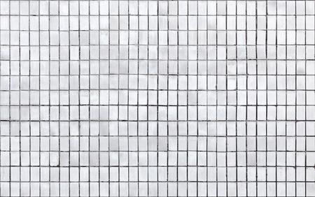 seamless background: White small tiling seamless background photo texture Stock Photo