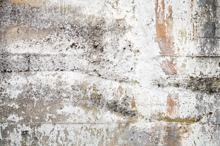 Old gray concrete wall closeup background photo texture photo