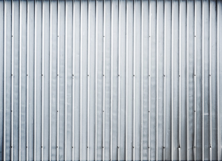 metal wall texture. shining ridged garage metal wall, background photo texture stock photo -  38329368 wall x