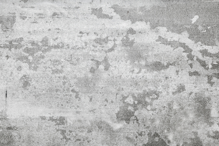 Old gray concrete wall with details, background photo texture