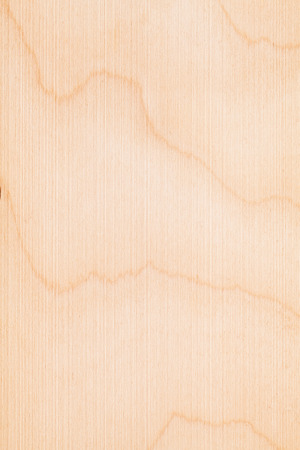 photo of pattern: Closeup new plywood vertical photo pattern for background texture Stock Photo