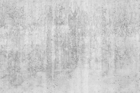 concrete block: Old rough gray concrete wall, seamless background photo texture