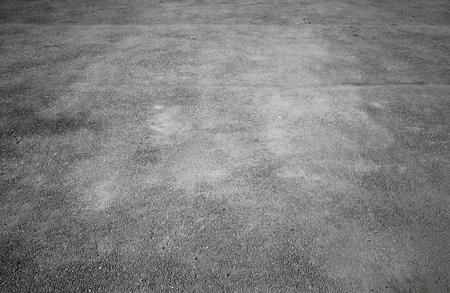 Modern road with gray asphalt pavement, background photo texture Reklamní fotografie