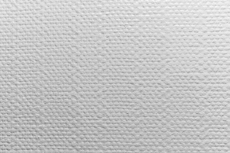 Stock Photo   White Relief Paintable Wallpaper Pattern, Closeup Background  Photo Texture
