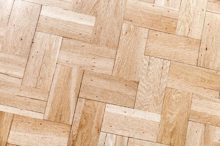 parquet texture: Old wooden parquet pattern, decorative oak tiling background photo texture