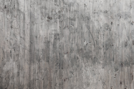 Gray dirty wooden floor, background photo texture Фото со стока