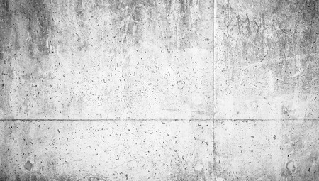 Gray concrete industrial wall, background photo texture
