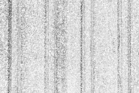 White galvanized ridged steel sheet, flat background photo texture