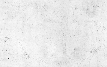 Seamless background photo texture of an empty white concrete wall