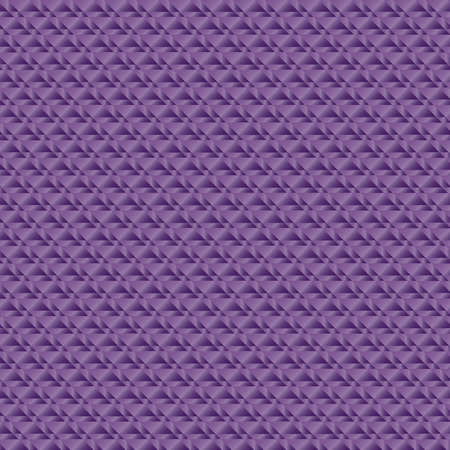 diagonals: Abstract background of violet metal rectangles