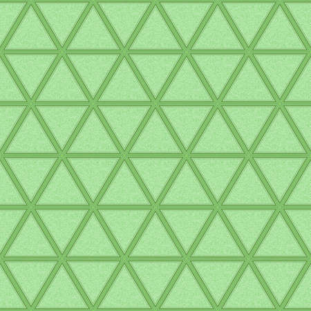 light green background: Abstract light green background with a lot of rhombs