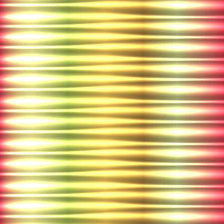 Abstract geometric background with color stripes 向量圖像