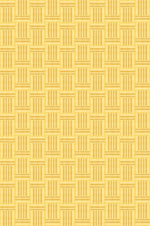 Abstract beige wicker background vector for design process