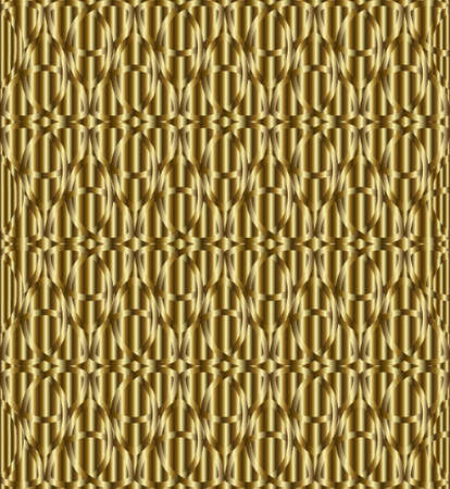 triquetra: Gold celtic knot triquetra background for any design workflow