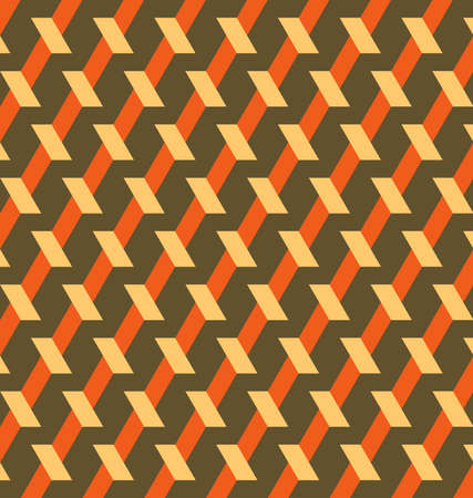 Abstract colorful decorative geometric background for any design workflow