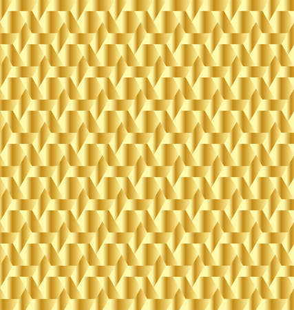 Abstract golden decorative background for any design process Stok Fotoğraf - 69350525