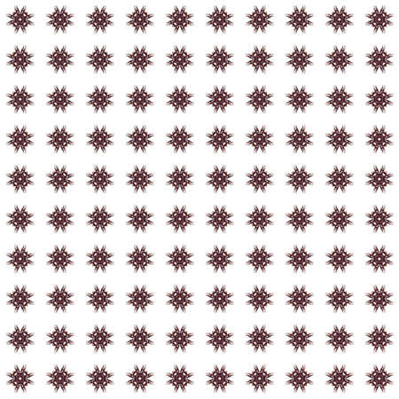 Texture with maroon rendering abstract fractal pattern.
