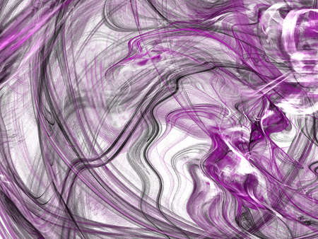 Abstract grunge dirty black purple pattern on white background. Rough noise design.